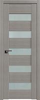 Дверь межкомнатная ProfilDoors Модерн 29X 90x200 (эшвайт мелинга/стекло матовое) -