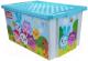 Ящик для хранения Little Angel X-Box Малышарики / 1128 -