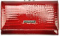 Портмоне Cedar Lorenti 55020-RS-RFID (красный) -