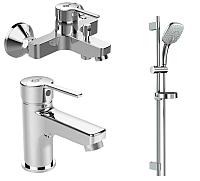 Комплект смесителей Ideal Standard B1431AA -