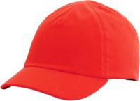Бейсболка РОСОМЗ RZ Визион CAP / 98216 (красный) -