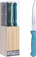 Набор ножей Excellent Houseware 404000870 -