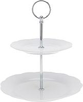 Ваза-этажерка Excellent Houseware 628900100 -