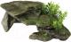 Декорация для аквариума Aqua Della Каменный грот с растениями / 234/105283 -