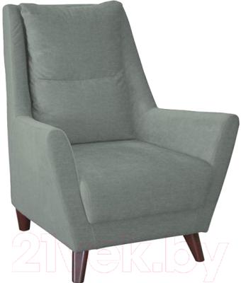 Кресло мягкое Нижегородмебель и К Дали ТК 232