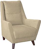 Кресло мягкое Нижегородмебель и К Дали ТК 234 (лаунж 5) -
