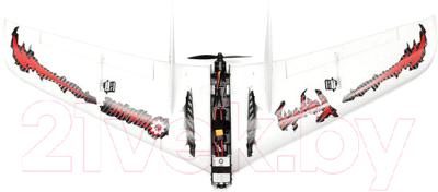 Радиоуправляемая игрушка Eachine Самолет Fury Wing