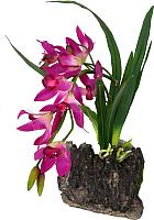 Декорация для террариума Lucky Reptile Orchid purple / IF-14 (фиолетовый) -