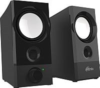 Мультимедиа акустика Ritmix SP-2072 (черный) -