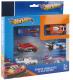 Набор игрушечных автомобилей Six-Six Zero 8628 -