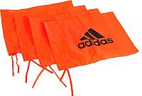 Флажки угловые Adidas ADSP-11520 (4шт) -