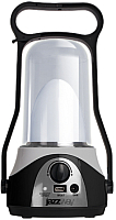 Фонарь JAZZway Accu5-L12W-USB-bk (4897062857811) -