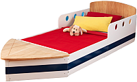 Стилизованная кровать детская KidKraft Яхта / 76253 KE -