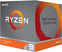 Процессор AMD Ryzen 9 3900X Box / 100-100000023BOX -
