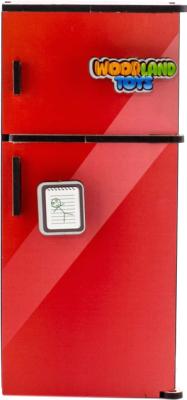 Развивающая игрушка WoodLand Toys Холодильник / 133204
