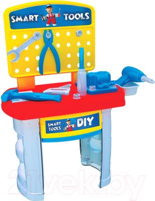 Верстак-стол игрушечный Terides Набор инструментов / Т2-130 стул нота т2