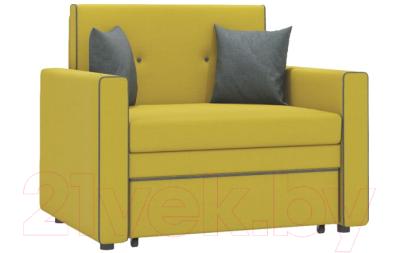 Кресло-кровать Нижегородмебель и К Найс 85 ТД 113