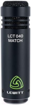 Микрофон Lewitt LCT040MP (2шт)