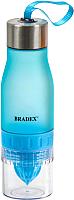 Бутылка для воды Bradex SF 0521 (голубой) -