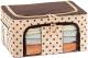 Органайзер для хранения Bradex TD 0615 (бежевый/коричневый) -