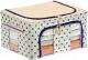 Органайзер для хранения Bradex TD 0617 (бежевый/фиолетовый) -