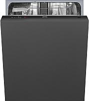 Посудомоечная машина Smeg STL42324DE -