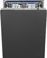 Посудомоечная машина Smeg STL62336LDE -