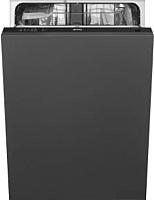 Посудомоечная машина Smeg STL46324DE -