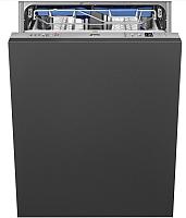 Посудомоечная машина Smeg STL62337LDE -
