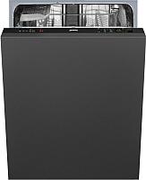Посудомоечная машина Smeg STL62324LFR1 -