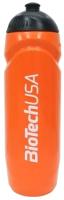Бутылка для воды BioTechUSA I00004305 (оранжевый) -
