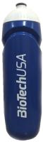Бутылка для воды BioTechUSA I00004303 (темно-синий) -