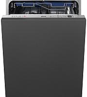 Посудомоечная машина Smeg STA7234LFR -