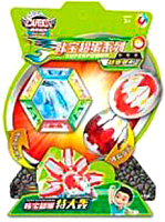 Игрушка-трансформер Play Smart Бакуган / 0099-1 -