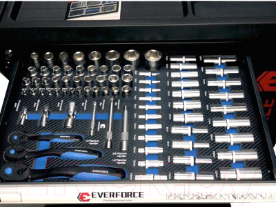 Тележка инструментальная Everforce EF-2008