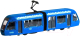 Трамвай игрушечный Технопарк SB-17-51-WB(IC) -