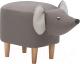 Пуф Импэкс Leset Mouse Combi (Milos 16/Milos 02) -