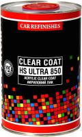 Лак автомобильный CS System Clear Coat Ultra HS 850 / 85050 (1л) -