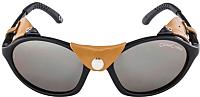 Очки солнцезащитные Alpina Sports Sibiria CMBR / A83163-37 (черный/коричневый) -
