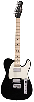 Электрогитара Fender Squier Contemporary Telecaster HH MPL Black Metallic -