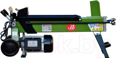 Дровокол электрический ZigZag EL 652 HH