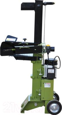 Дровокол электрический ZigZag EL 7105 HV