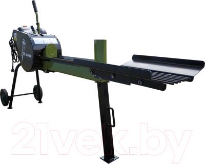 Дровокол электрический ZigZag EL 2052 KH