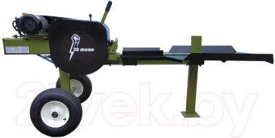 Дровокол электрический ZigZag EL 3065 KH