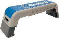 Степ-платформа Reebok RAEL-40170BL (синий) -