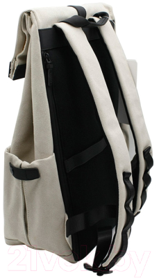 Рюкзак Xiaomi Ninetygo Grinder Oxford Leisure Backpack / 5067/9583 (белый)