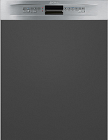Посудомоечная машина Smeg PL2324XDE -