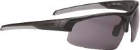 Очки солнцезащитные BBB Impress / BSG-60D (матовый черный/дымчатые линзы) -