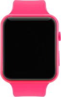 Часы наручные унисекс Skmei 1176 (розовый) -