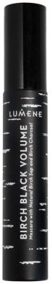 gosh boom boombastic volume mascara Тушь для ресниц Lumene Birch Black Volume Mascara